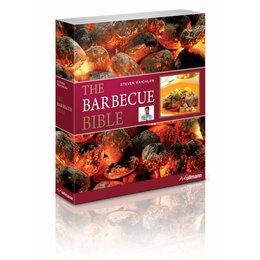 The Barbecue Bible Grillbuch Kochbuch Steven Raichlen