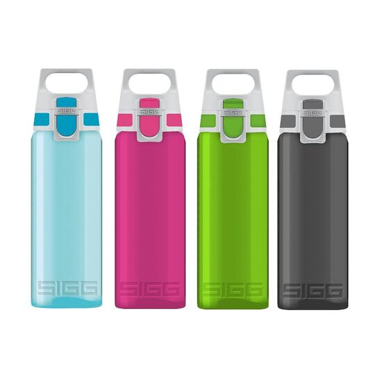 Sigg Trinkflasche Total Color 0,6 Liter