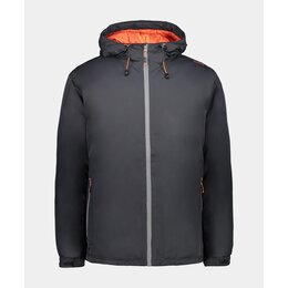 CMP Man Mid Jacket Fix Hood