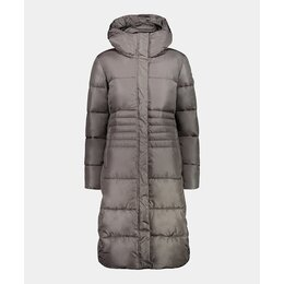 CMP Woman Coat fix Hood