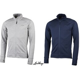 Lundhags Ullto Merino Ms Full Zip